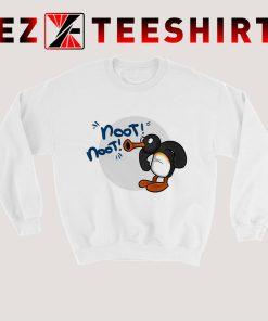 Not Not Penguin Sweatshirt
