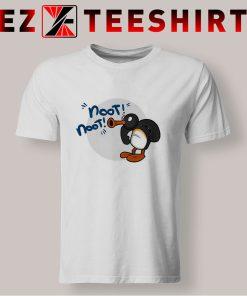 Not Not Penguin T Shirt