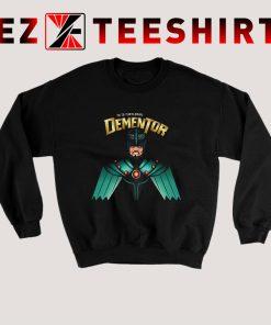 Ta Ta Turtleman Dementor Sweatshirt