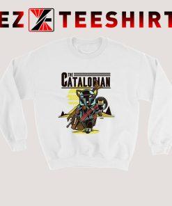 The Catalorian Sweatshirt