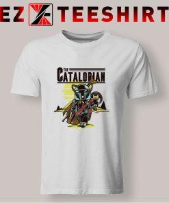 The Catalorian T Shirt