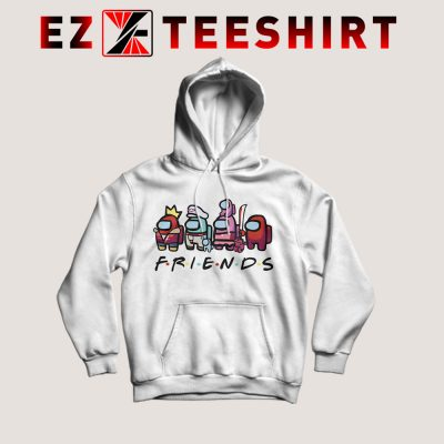 Among Us Friends Hoodie 400x400 - EzTeeShirt Ezy Buy Clothing Store