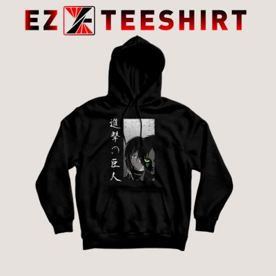 Attack On Titan Protect The Wall Hoodie 400x400 - EzTeeShirt Ezy Buy Clothing Store