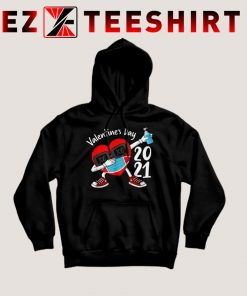 Happy Valentines Day 2021 Hoodie 247x296 - EzTeeShirt Ezy Buy Clothing Store