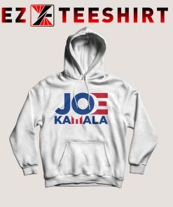 Joe Biden And Kamala Harris Hoodie