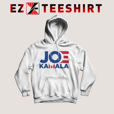 Joe Biden And Kamala Harris Hoodie 400x400 - EzTeeShirt Ezy Buy Clothing Store