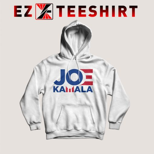 Joe Biden And Kamala Harris Hoodie