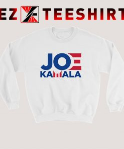 Joe Biden And Kamala Harris Sweatshirt