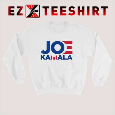 Joe Biden And Kamala Harris Sweatshirt 400x400 - EzTeeShirt Ezy Buy Clothing Store