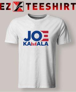 Joe Biden And Kamala Harris T Shirt