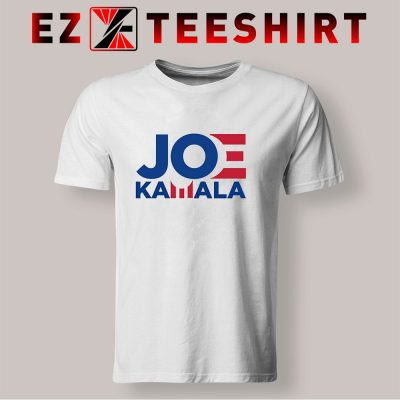 Joe Biden And Kamala Harris T Shirt 400x400 - EzTeeShirt Ezy Buy Clothing Store