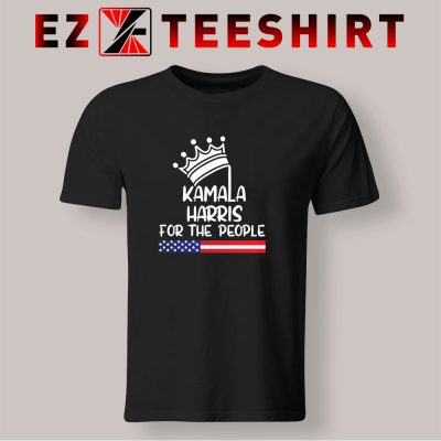 Kamala Harris For The People T Shirt 400x400 - EzTeeShirt Ezy Buy Clothing Store