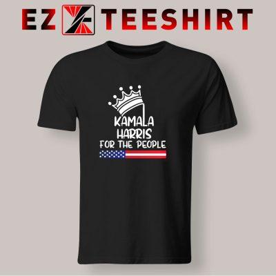Kamala Harris For The People T Shirt 400x400 - EzTeeShirt Ezy Buy Clothing Store