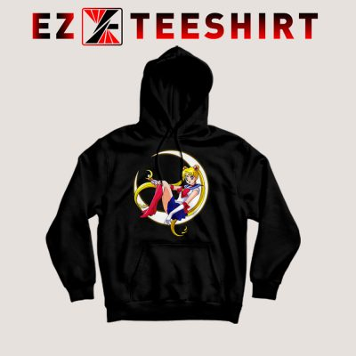 Sailor Moon Senshi Hoodie 400x400 - EzTeeShirt Ezy Buy Clothing Store
