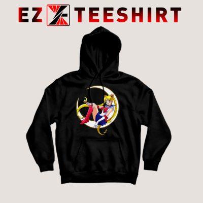 Sailor Moon Senshi Hoodie 400x400 - EzTeeShirt Ezy Buy Clothing Store
