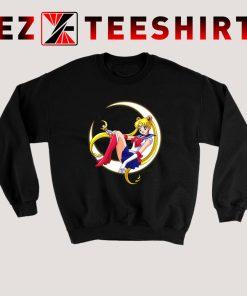 Sailor Moon Senshi Sweatshirt