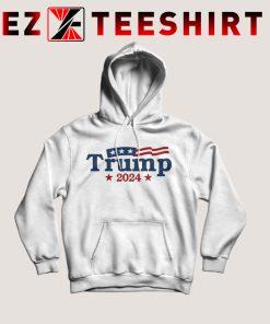 Trump 2024 Hoodie