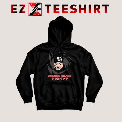 Uchiha Itachi Hoodie 400x400 - EzTeeShirt Ezy Buy Clothing Store
