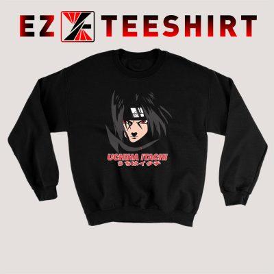 Uchiha Itachi Sweatshirt 400x400 - EzTeeShirt Ezy Buy Clothing Store