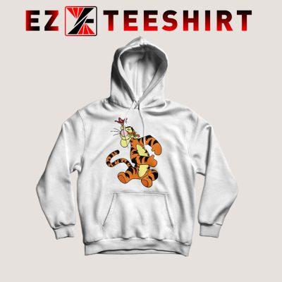 Winnie The Pooh Tigger Hoodie 400x400 - EzTeeShirt Ezy Buy Clothing Store