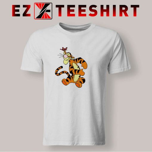 Winnie The Pooh Tigger T Shirt