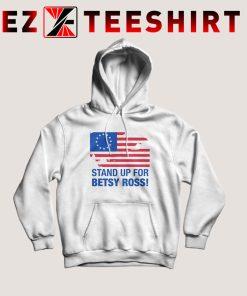 Betsy Ross Rush Limbaugh Hoodie