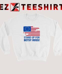 Betsy Ross Rush Limbaugh Sweatshirt