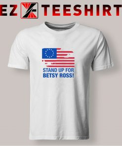 Betsy Ross Rush Limbaugh T Shirt