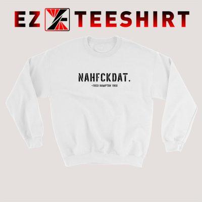 Fred Hampton Quote Sweatshirt 400x400 - EzTeeShirt Ezy Buy Clothing Store