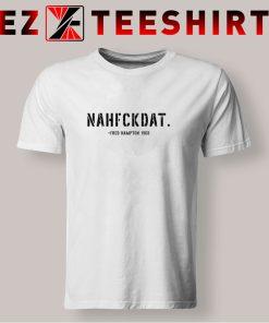 Fred Hampton Quote T Shirt