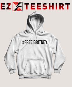 Free Britney Hoodie