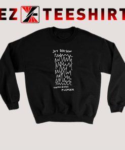 Joy Division Unknown Pleaser Sweatshirt