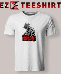 Mechagodzilla T Shirt