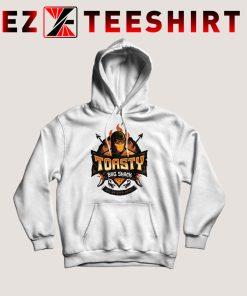 Mortal Kombat Toasty BBQ Shack Hoodie