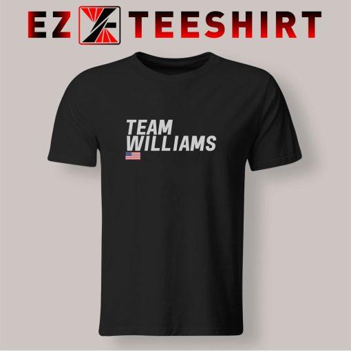 Team Williams T Shirt