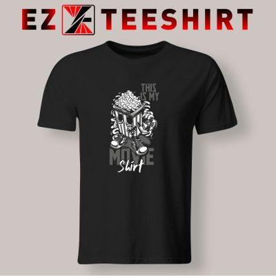 This Is My Popcorn Movie T Shirt 400x400 - EzTeeShirt Ezy Buy Clothing Store
