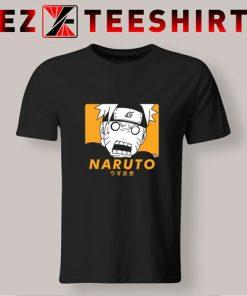 Naruto That Face T Shirt