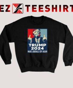 Great Trump 2024 Sweatshirt