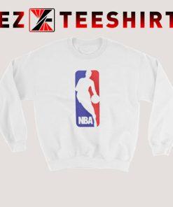 f2 NBA Logo Classic Sweatshirt 247x296 - EzTeeShirt Ezy Buy Clothing Store