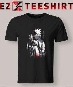 Naruto Kakashi Story T Shirt