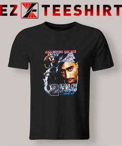 Tupac All Eyez On Me T Shirt
