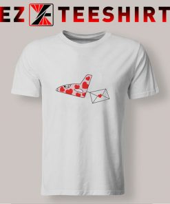h1 Valentine Post T Shirt 247x296 - EzTeeShirt Ezy Buy Clothing Store