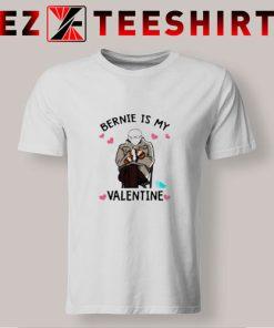 i1 Bernie Is My Valentine T Shirt 247x296 - EzTeeShirt Ezy Buy Clothing Store