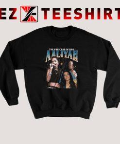 Princess Aaliyah Sweatshirt
