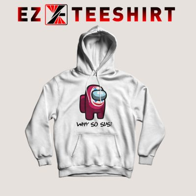 Among Us Joker Hoodie 400x400 - EzTeeShirt Ezy Buy Clothing Store