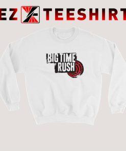 Big Time Rush Sweatshirt