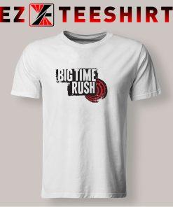 Big Time Rush T Shirt