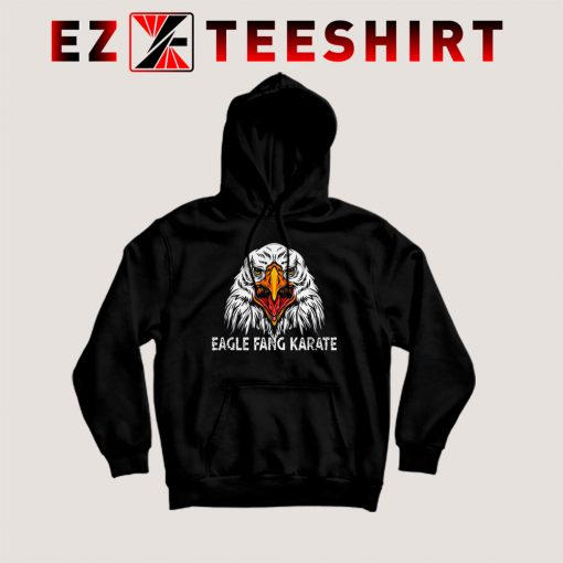 Eagle Fang Karate Dojo Hoodie