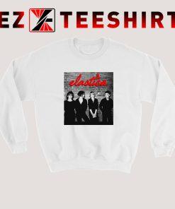 Elastica Band Sweatshirt
