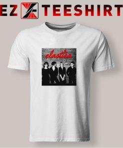 Elastica Band T Shirt